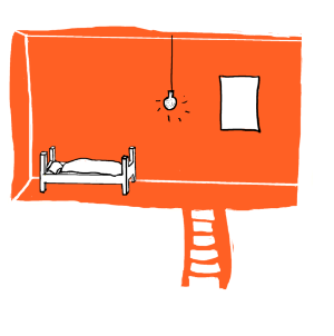 The Giant Dolls' House Project